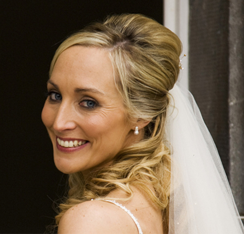 Bridal Makeup by Ana-Mari Crotty