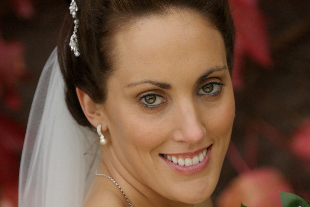 Ana-Mari Crotty Makeup - Wedding Makeup